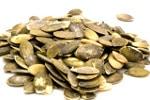 semi di zucca senza guscio