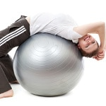 swiss ball, fitball