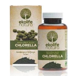 clorella ekolife