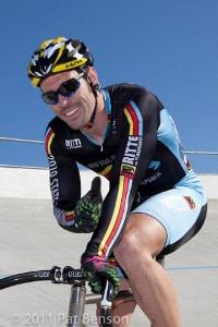 jack linquvist ciclista vegano