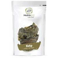 alghe Kelp in polvere