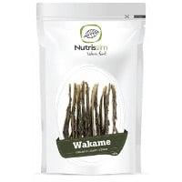 alga Wakame biologica