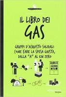 Il libro dei GAS - Massimo Acanfora per Altraeconomia