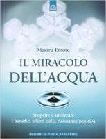 Il miracolo dell'acqua Scoprire e utilizzare i benefici effetti della risonanza positiva