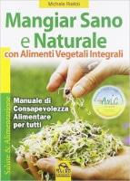 Veganic il libro di Michele Riefoli