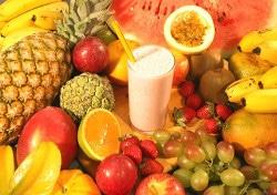 come abbinare correttamente la frutta