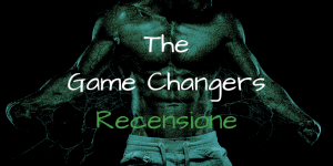 The Game Changers recensione film vegano