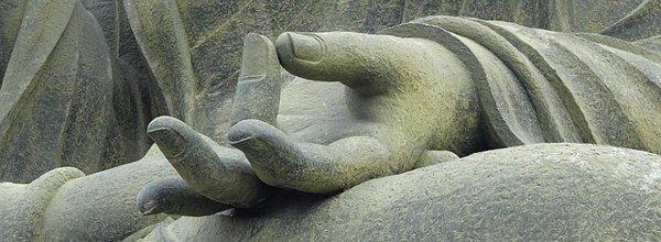 Cosa fare durante la meditazione