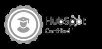 Certificazione Hubspot
